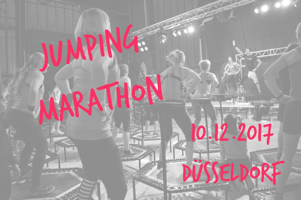 Jumping Marathon