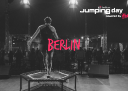 Jumping Fit For Fun