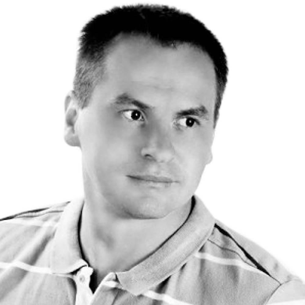 Stanislav Sustacek