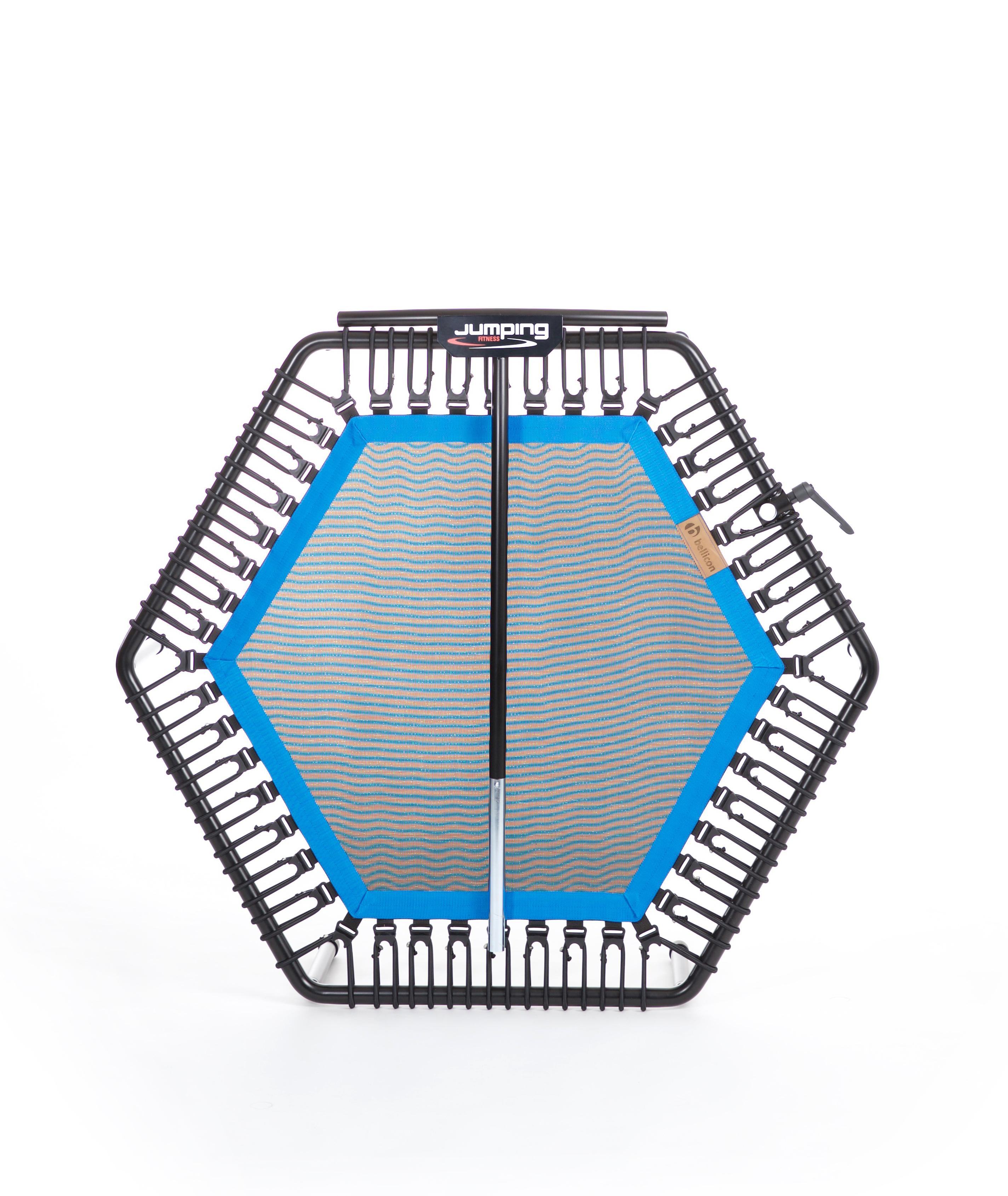 Bellicon® Jumping Fitness Trampolin Für Profis Kaufen