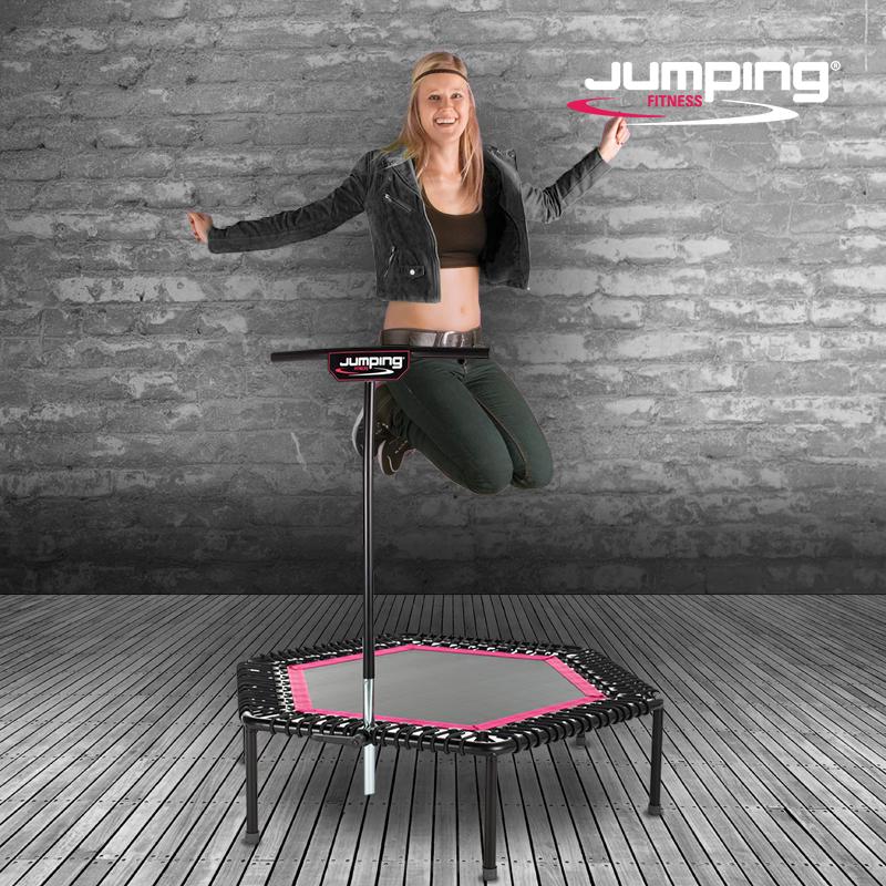 Jumping Fitness Abnehmen Erfahrungen