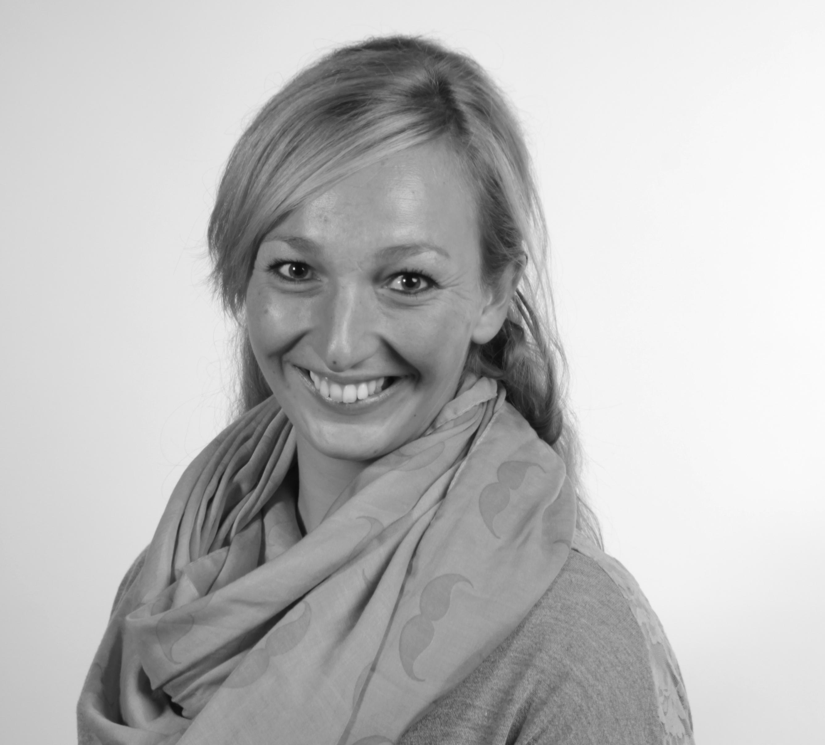 Annette Schollmayer