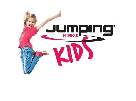 jumping fitness kids is coming jumping fitness international. Black Bedroom Furniture Sets. Home Design Ideas